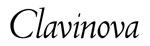 Clavinova Logo Hi Res
